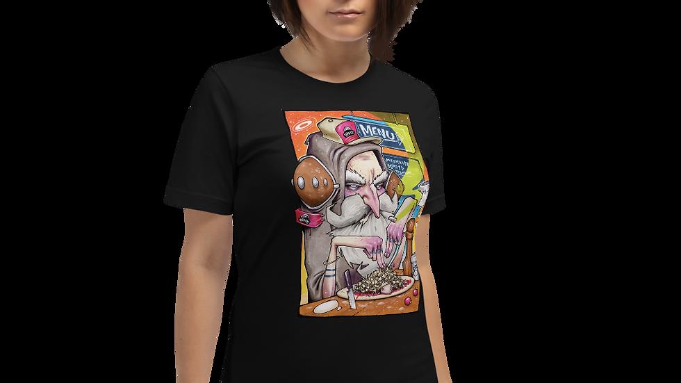 EXTRA MUSHROOMS Short-Sleeve Unisex T-Shirt
