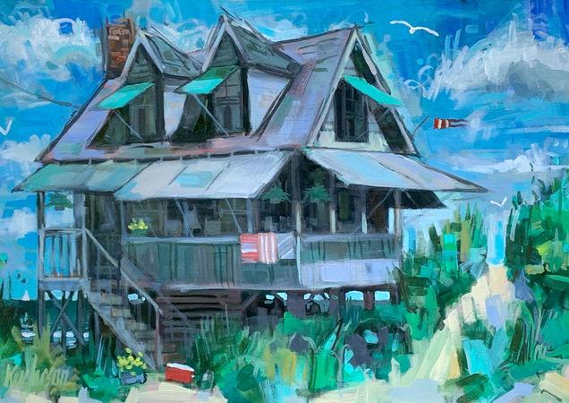 Beach Cottage 43