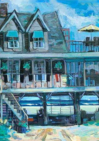 Beach Cottage 41