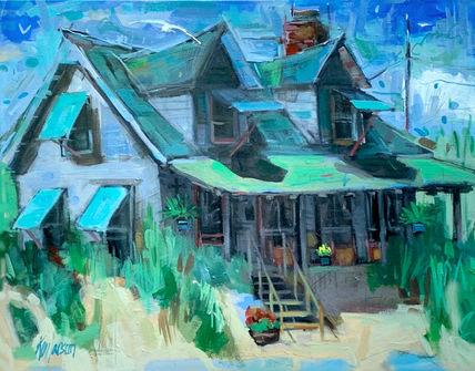 Beach Cottage 42
