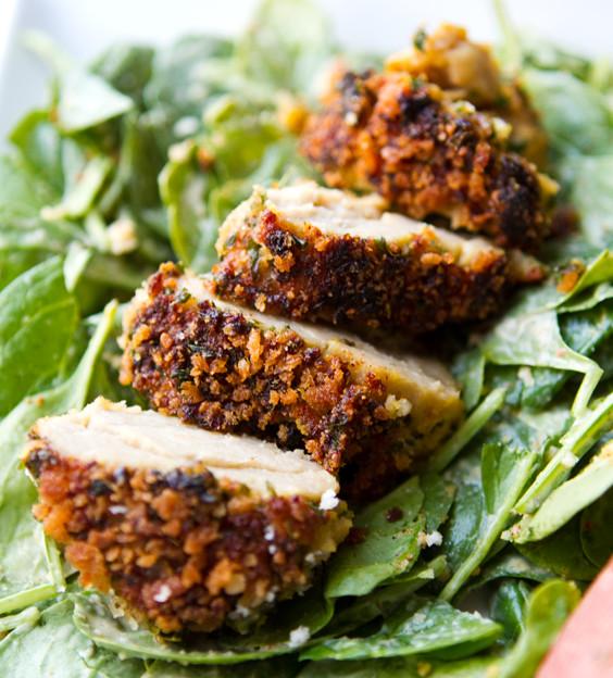 Seitan - veg protein