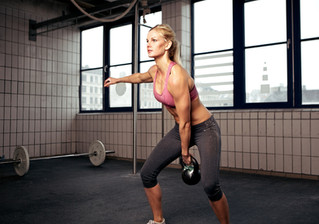 Why Women Should Lift Heavy Weights!