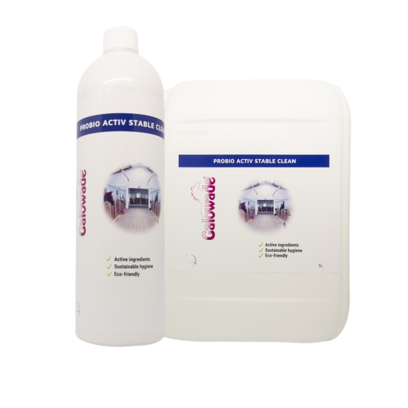 Probio Activ Stable Cleaner