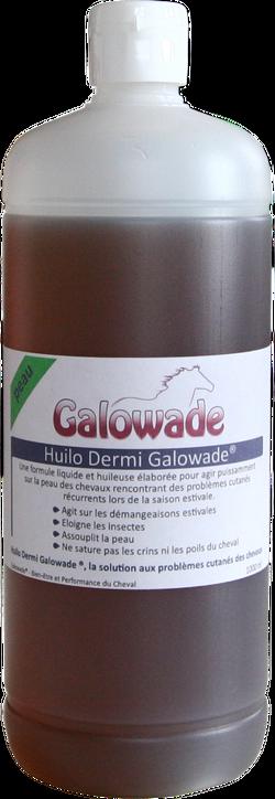 Huilo Dermi Galowade