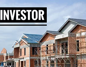Working with and Understanding Real Estate Investors