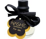 nashe for him body oil