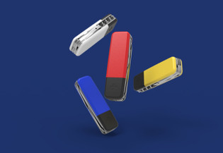 Swiss knife.   Here's a design I've made based on a classic Swiss Army Knife, making it wider but with the same height and adding a touch of minimalism.