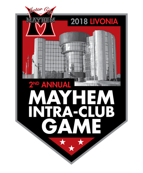 Mayhem Intra-Club Game Patch
