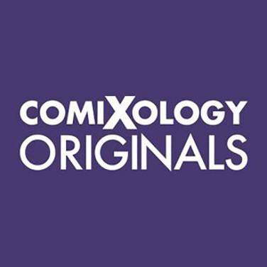 ComiXology Originals