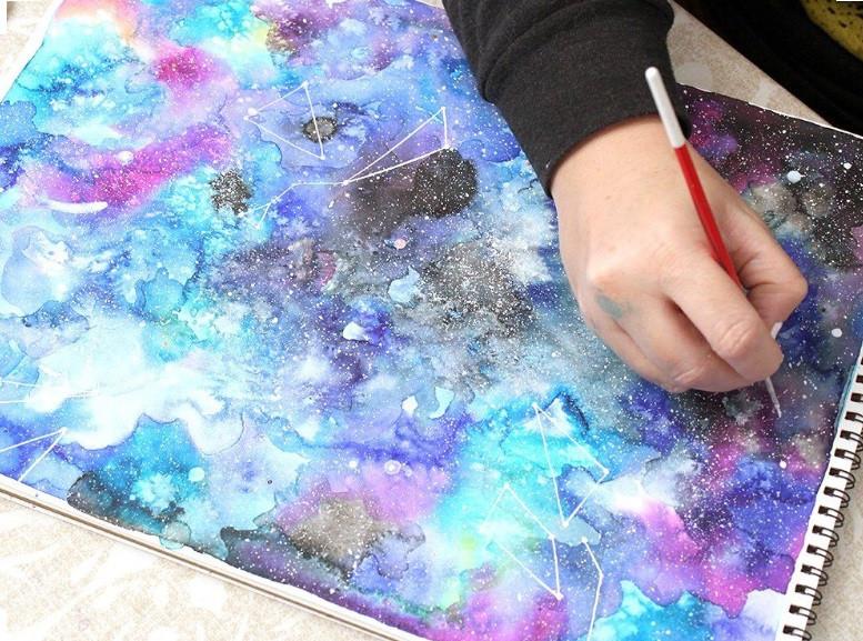 Skillshareclass by Ana Victoria Calderon