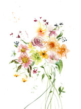 Whimsical Bouquet