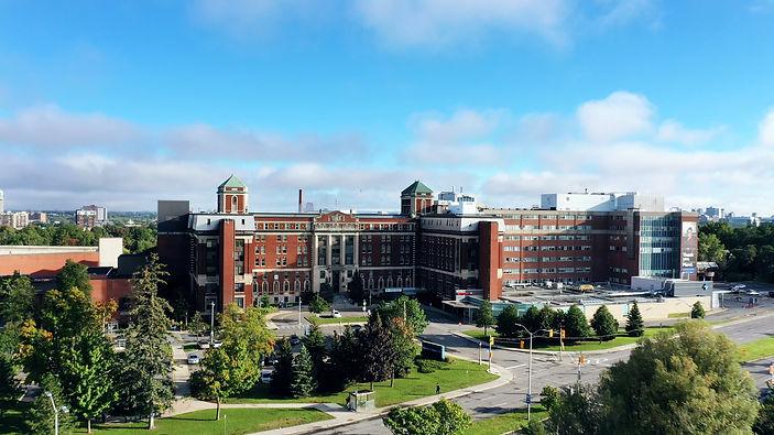 Civic Campus_Aerial_The Ottawa Hospital.jpg