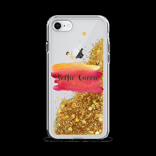 Selfie Queen Samsung Galaxy Cell Phone Case