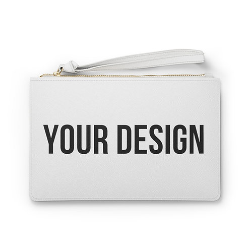 Custom Design Pouch