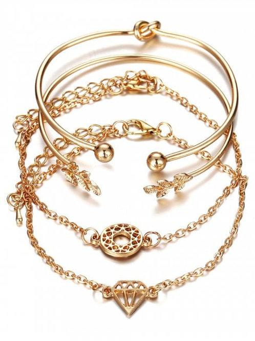 Multi Bracelet Set