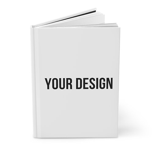 Custom Printed Journal