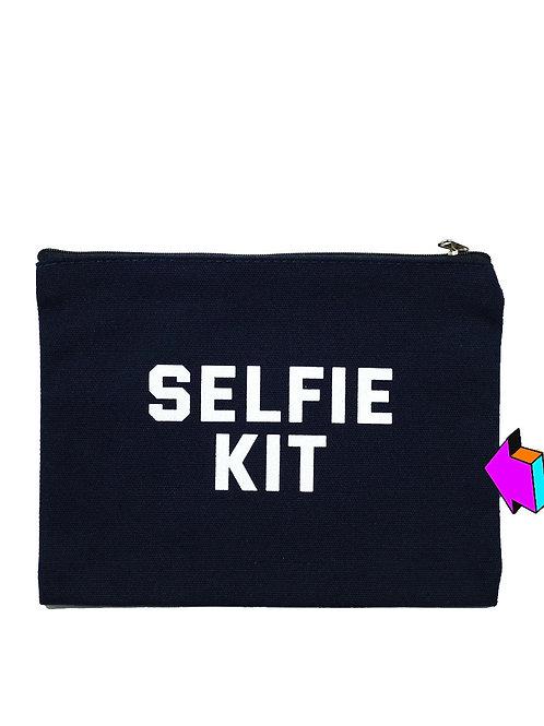 Selfie Kit Pouch