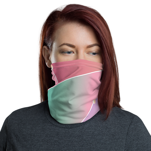 Face Mask - Neck Gaiter