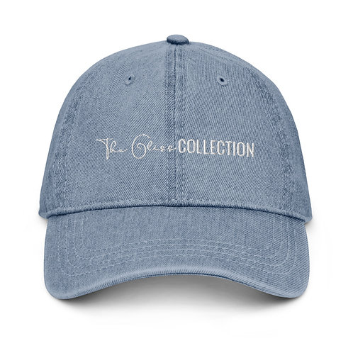 Custom Logo Hat