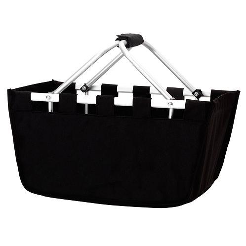 Black Market Bag - Custom Embroidered