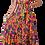Thumbnail: Multi Color Maxi Dress