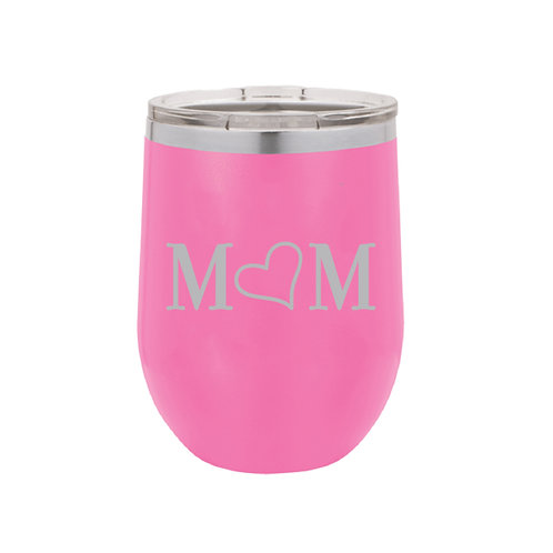 Mom Insulated Tumbler