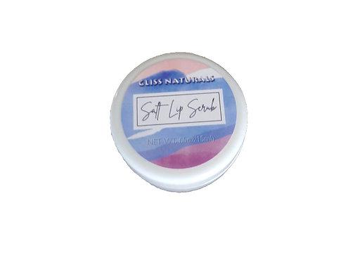Salt Lip Scrub