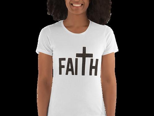 Faith Custom T-Shirt