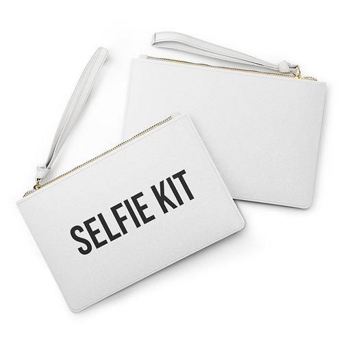 Selfie Kit Clutch Purse
