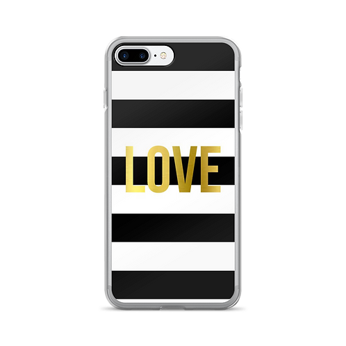 Love Cell Phone Case