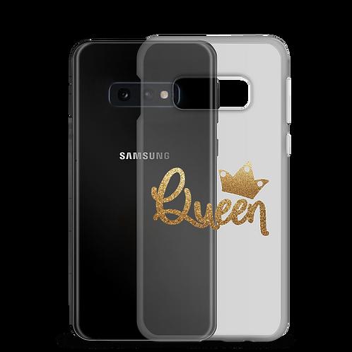 Queen Samsung Cell Phone Case