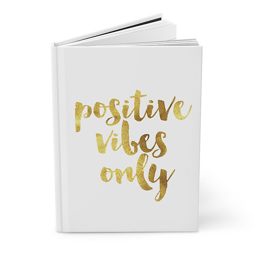 Positive Vibes Journal