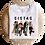 Thumbnail: SISTAS Custom T-Shirt