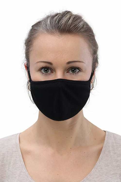 Reusable Cloth Mask - 3 Pack