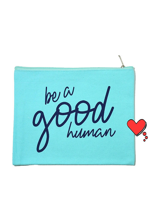 Good Human Pouch
