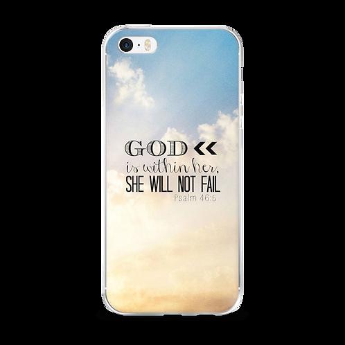 Inspiring Custom Cell Phone Case