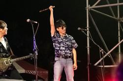 田中馬拉松-選手之夜