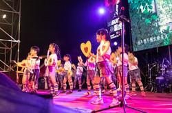 2020田中馬拉松-台灣心田中音樂節