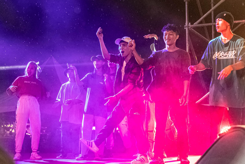2020田中馬拉松-舞稻大會