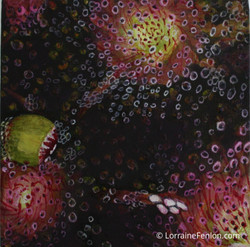 Dew of the Sun - SOLD