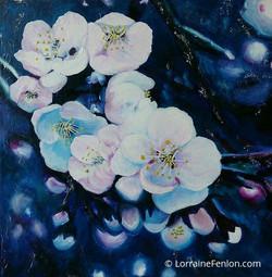 Moonlight Blossom - Available €500