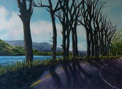 Connemara Journey - €800 40 x 60cms