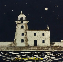 Harbour Lighthouse, Howth