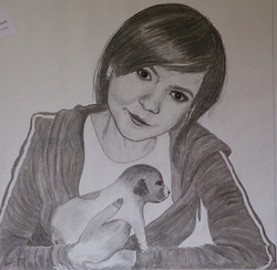 Amy Lawler 1993-2011 Commission