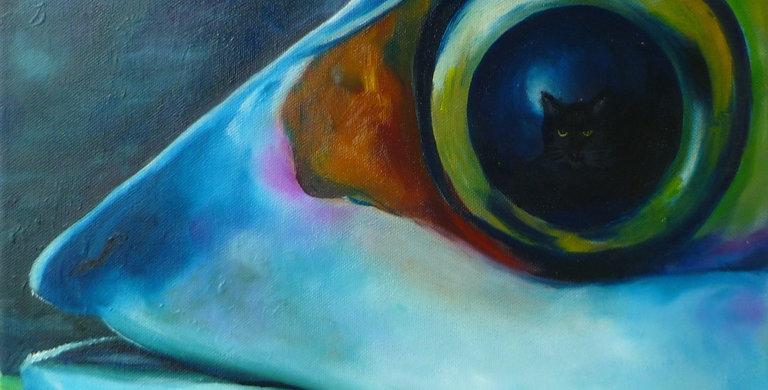 Art Card - Fate of Mackerel