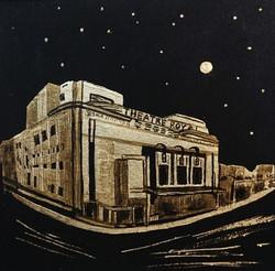 """Theatre Royal Sleeping"" Sold"