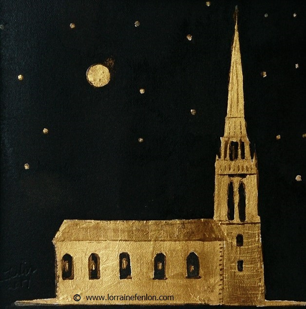 St Marys Church - SOLD