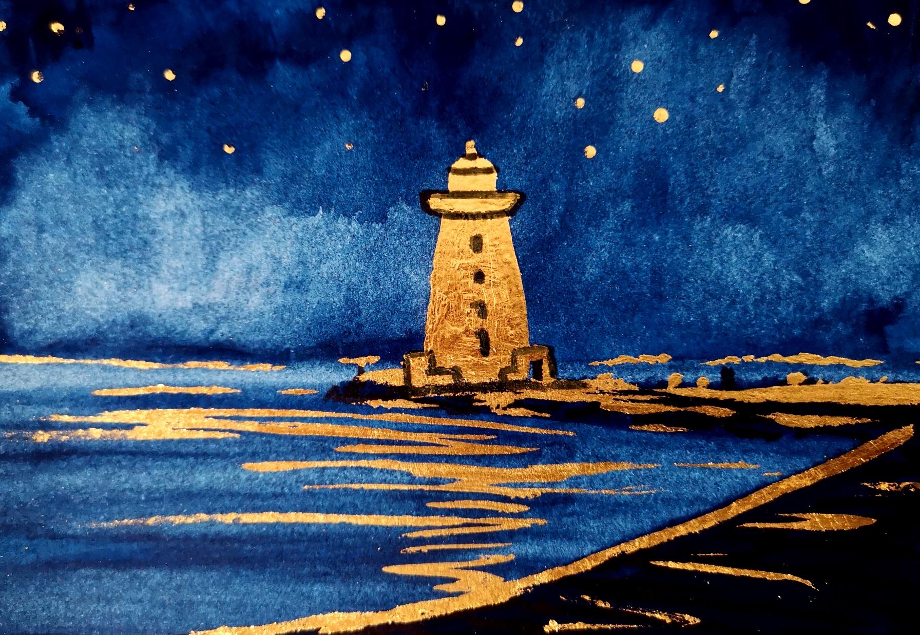Poolbeg Lighthouse & Pier