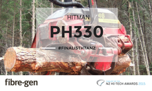 Fibre-Gen named finalist for the New Zealand Trade and Enterprise Innovative Agritech Product 2015