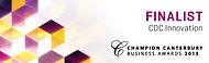 HITMAN PH330 | 2015 Finalist CDC Innovation Champion Canterbury Business Awards